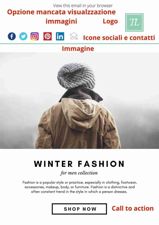 creare newsletter gratuite